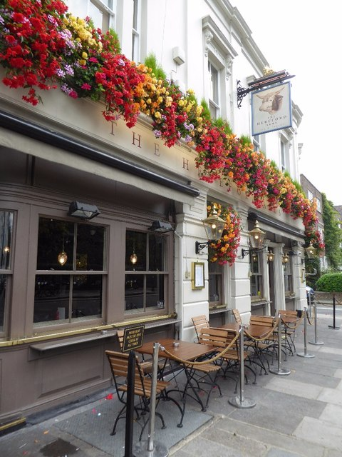 Hereford Arms, Gloucester Road