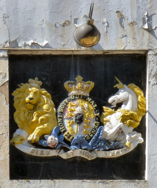 The City: Coat of Arms