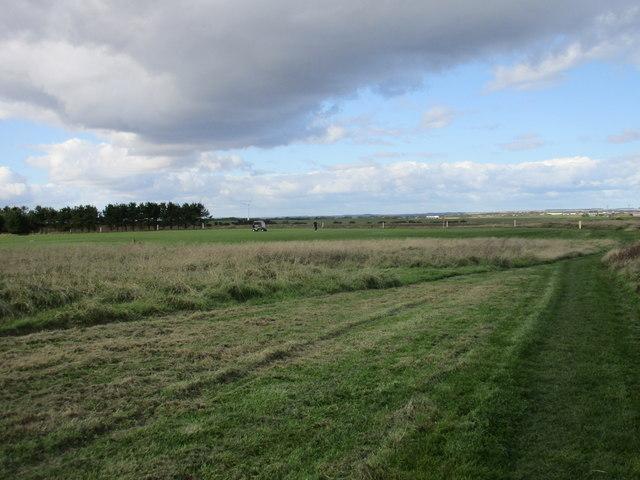 Far Grange Golf Park