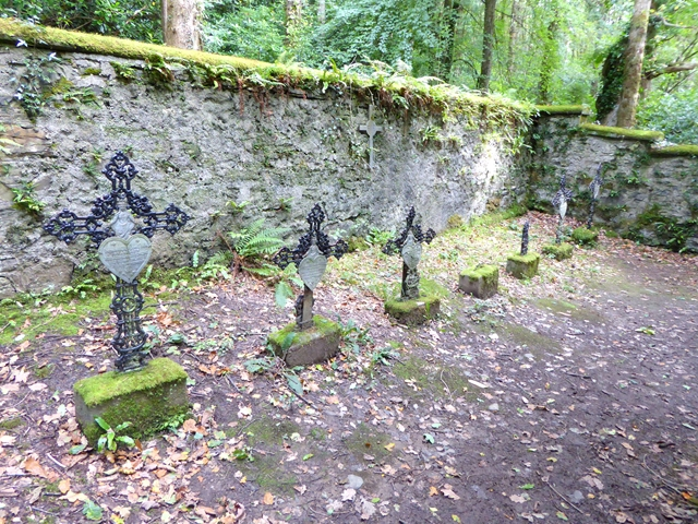 Brothers' Graves