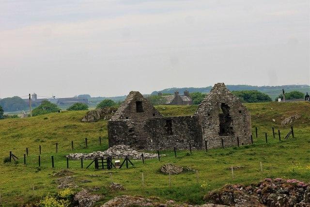 St Ninian Chapel