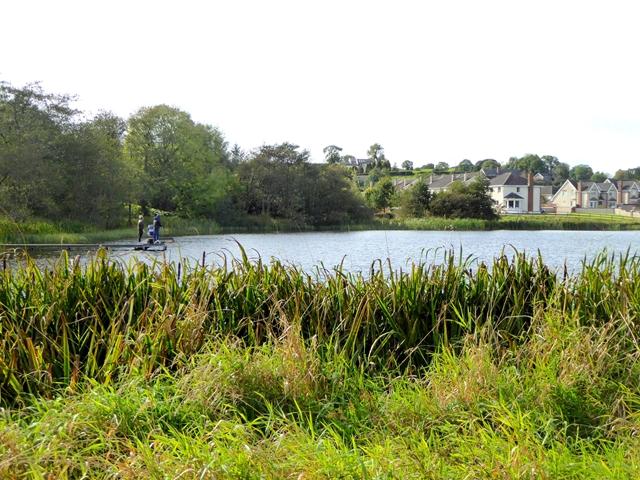 Bailieborough Lough