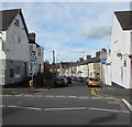 ST3289 : Junction of Caerleon Road and York Road, Newport by Jaggery