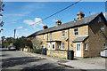 TQ0282 : Houses along Norwood Lane by Des Blenkinsopp