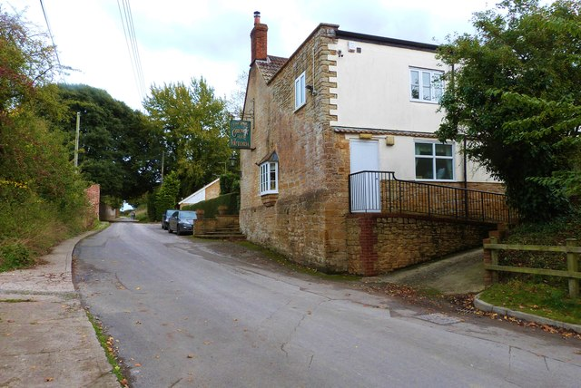 The Crown and Victoria Inn, Farm Street, Tintinhull, Somerset