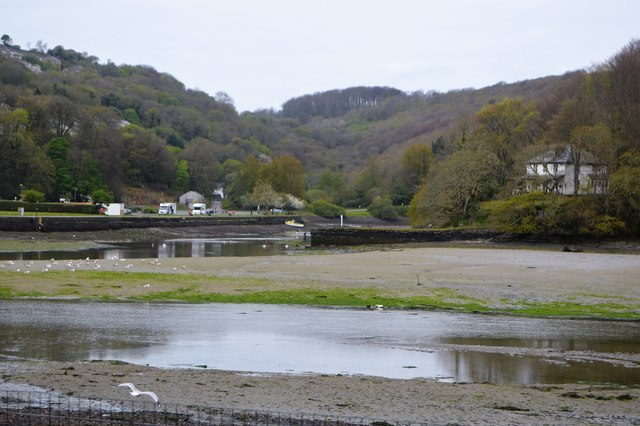 River East Looe and River West Looe