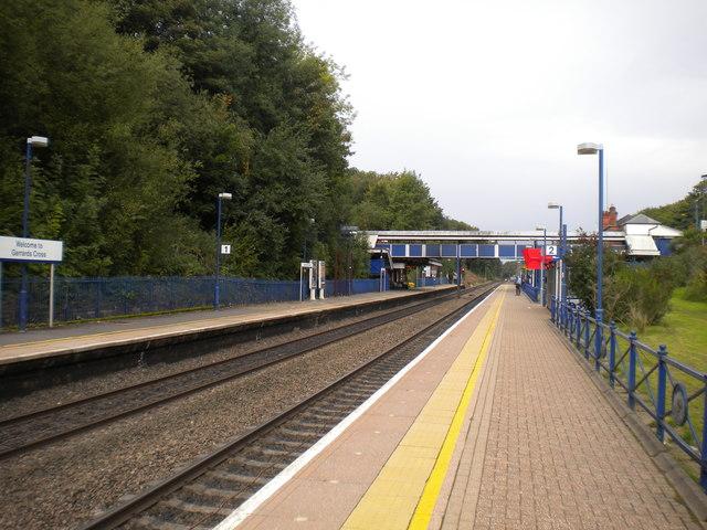 Gerrards Cross railway station