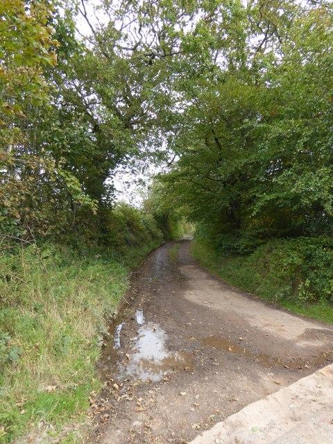 Whitemoor Lane