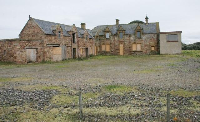 Dunskeath House