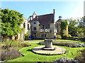 TQ6835 : Scotney Old Castle by PAUL FARMER