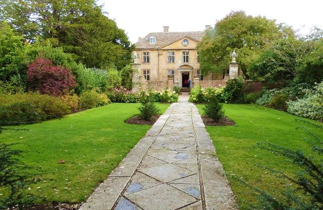 Tintinhull House and Garden