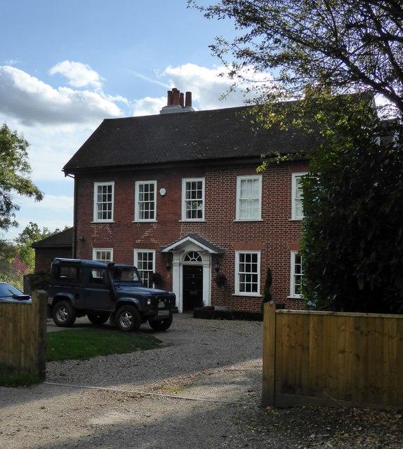 Malden Manor, Old Malden