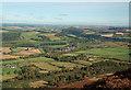 NT5532 : Eildon North Hill View : Week 40