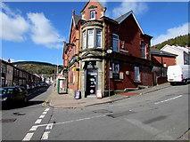 SS9892 : Nisa Local, 103 Clydach Road, Blaenclydach by Jaggery
