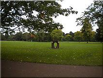 SO9098 : West Park, Wolverhampton (1) by Richard Vince