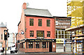J3374 : The Hercules Bar, Belfast (October 2017) by Albert Bridge