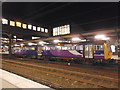 SE3220 : Pacer at Wakefield Westgate station by Stephen Craven