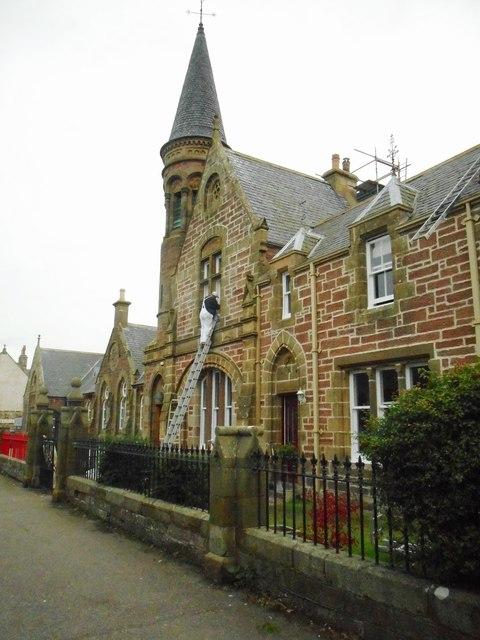 Braehead Primary School, Cromarty