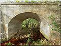 NH6964 : Cromarty Dingwall Railway Bridge by valenta
