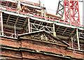 J3374 : The Swanston Hall site, Belfast - October 2017(2) by Albert Bridge