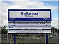 C6631 : Bellarena by David Dixon