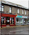 SS9992 : George's, 93 Dunraven Street, Tonypandy  by Jaggery