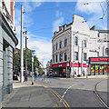 SK5739 : Carlton Street: Sainsbury's Local by John Sutton