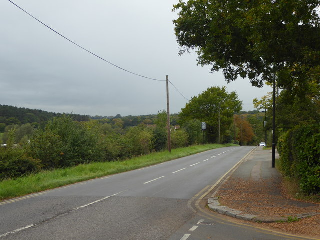Hadley Road by Marathon