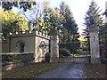 SN0114 : Lodge at Picton Estate by Alan Hughes