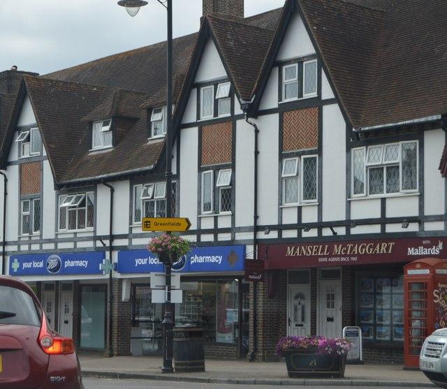 Boots Pharmacy, Storrington