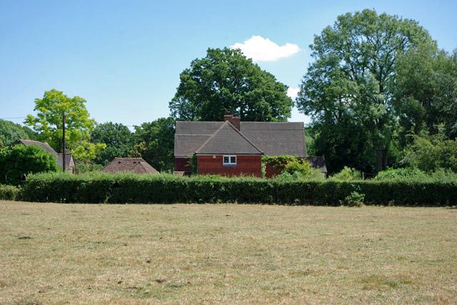 House on Deanoak Lane