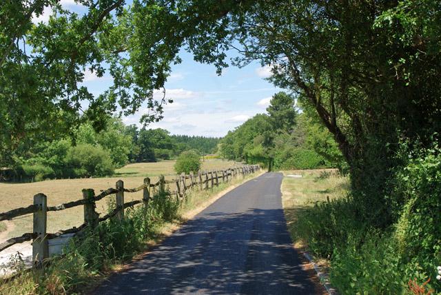 Drive to Stumblehole