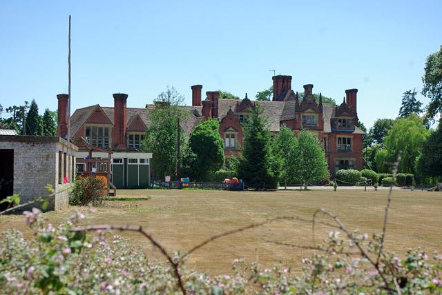 Burys Court