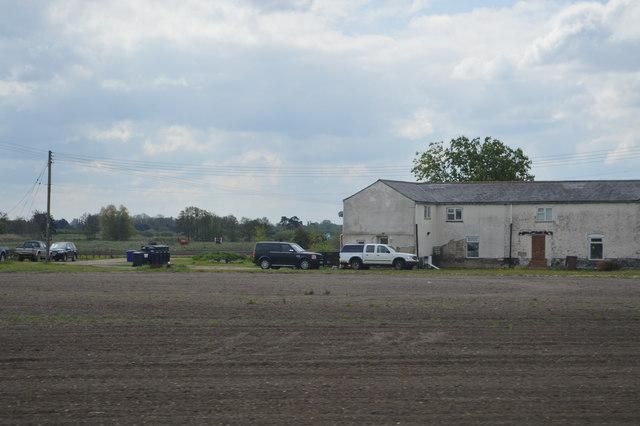Hiss Farm