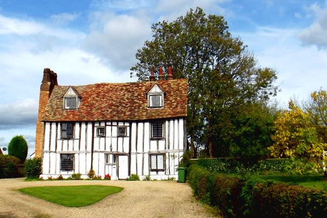 Nine Chimneys House