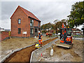 TA1330 : Marfleet Lane, Kingston upon Hull : Week 41