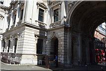 TQ2980 : Burlington Court by N Chadwick