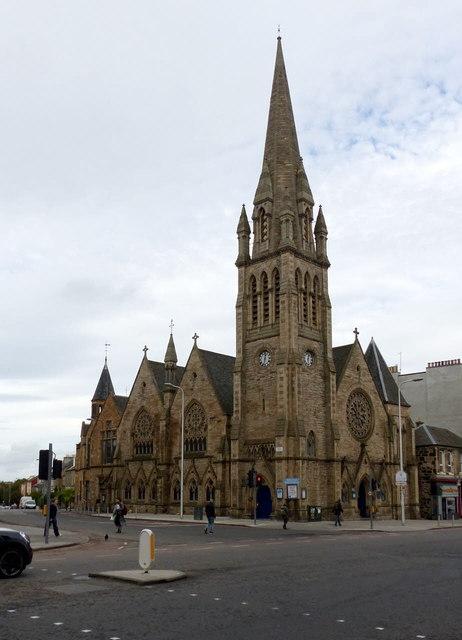 Pilrig Free Church
