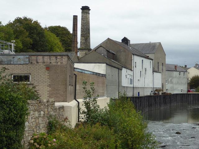 Jennings Brewery, Cockermouth