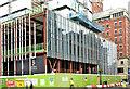 J3373 : Windsor House redevelopment, Belfast - October  2017(1) by Albert Bridge