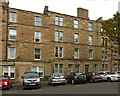 NT2675 : Tenements, 28 – 24 Balfour Street, Pilrig by Alan Murray-Rust