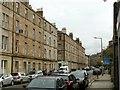 NT2675 : Lorne Street, Leith, Edinburgh by Alan Murray-Rust