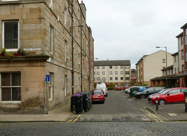 a007c6b2528 South Lorne Place, Edinburgh © Alan Murray-Rust :: Geograph Britain ...