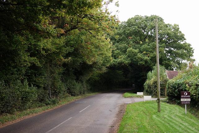 Plumtree Cross Lane