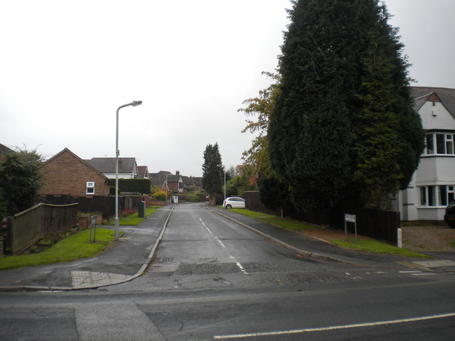 Links Avenue, Palmers Cross