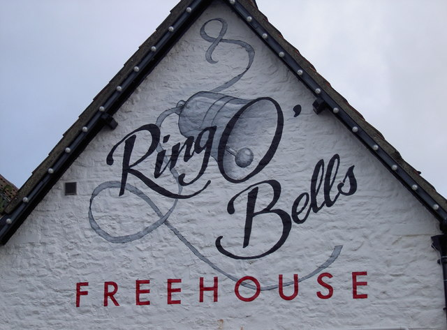 The Ring O'Bells