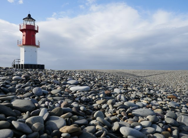 The Point of Ayre