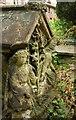 ST5772 : Tomb, St Andrew's churchyard, Bristol by Derek Harper