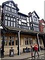 SU1869 : Lloyds Bank, 125 High Street, Marlborough by Jaggery