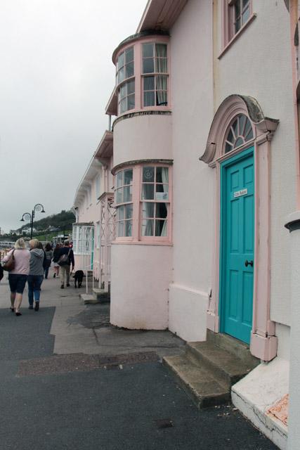 6A, Marine Parade, Lyme Regis